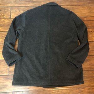 J. Crew Jackets & Coats - JCREW wool men's peacoat XL